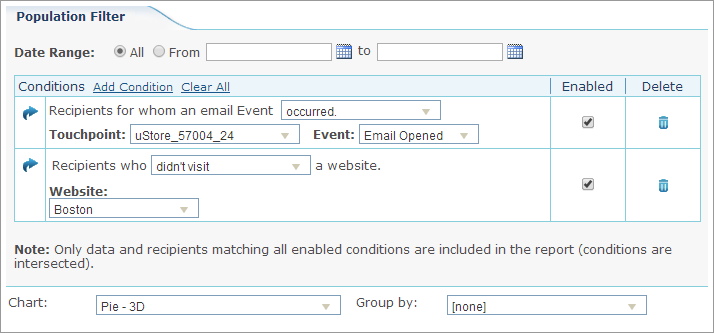 Example 2: Email Report